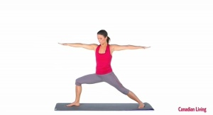 CL video - yoga