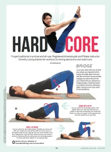 core-workout